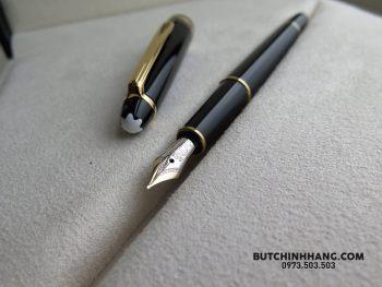Bút Montblanc Meisterstuck 144 Classique Fountain Pen - 15936551 998393540294604 6516195309260919196 o 350x263
