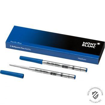 ruot but montblanc ballpoint pen refills 350x350 - Ruột bút bi Montblanc Ballpoint Pen Refill