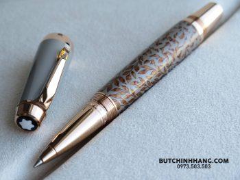 Bút Montblanc Boheme Doue Moongarden Rollerball Pen - 18595560 1095507797249844 9039849798179988545 o 350x263