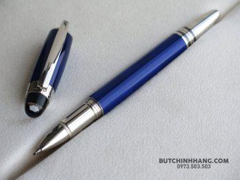 Bút Montblanc Starwalker Cool Blue Rollerball Pen 9978