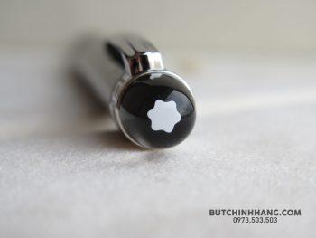 Bút Montblanc StarWalker Black Mystery Ballpoint Pen 104227