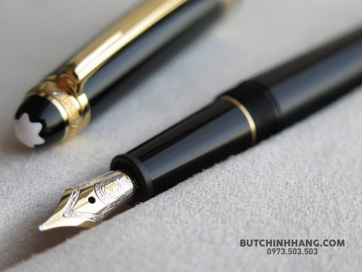 24273665 1664301436948947 35073979174875984 o 510x383 - Bút Montblanc 145 75th Anniversary Special Edition Fountain Pen