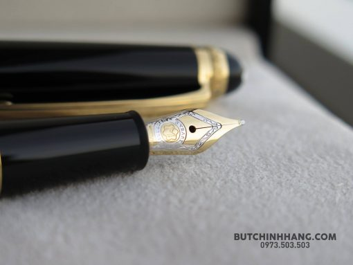 Bút Montblanc 145 75th Anniversary Special Edition Fountain Pen - 24291586 1664302020282222 1127828596203611038 o 510x383