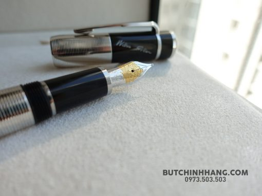 Bút Montblanc William Faulkner Limited Edition Fountain Pen - 27503789 1744301712282252 8347124001016699506 o 510x383