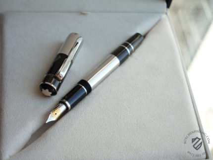 Bút Montblanc William Faulkner Limited Edition Fountain Pen - 27628782 1744301828948907 1662716045399831943 o 430x323