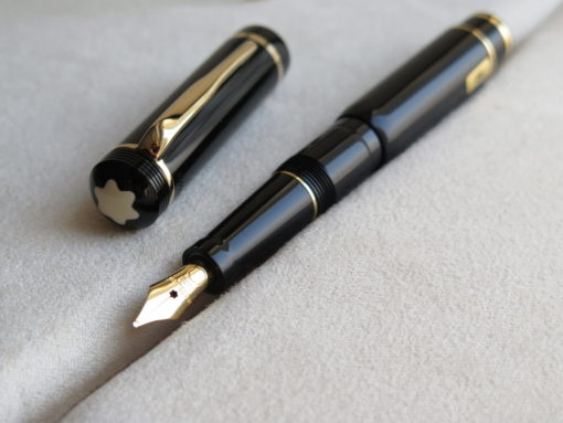 Bút Montblanc 100th Anniversary Limited Edition Fountain Pen - IMG 1313 510x383