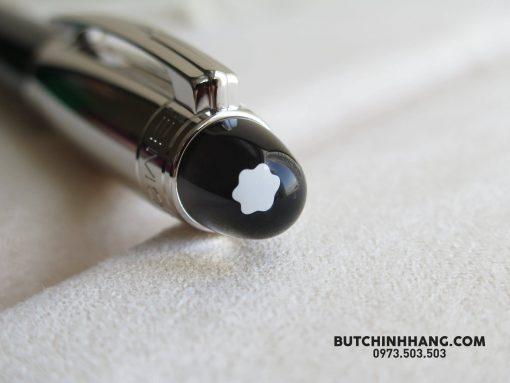 Bút Montblanc Starwalker Carbon Ballpoint Pen 109363
