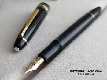 Bút Montblanc Meisterstuck 146 Fountain Pen - 34101521 1347941302006491 1077564847404613632 o 350x263
