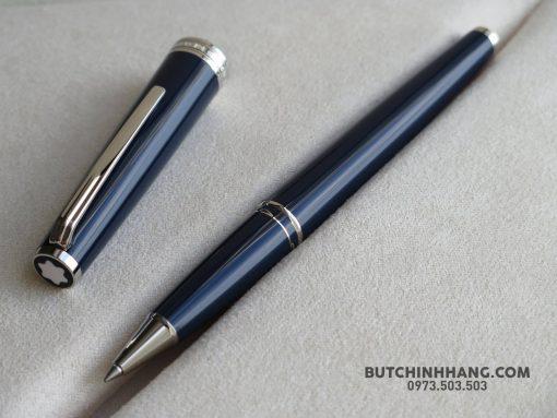 Bút Montblanc PIX Blue Rollerball Pen - 34557765 1352055601595061 1556827603581534208 o 510x383