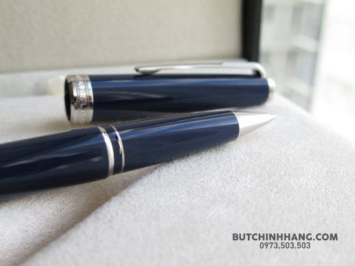 Bút Montblanc PIX Blue Rollerball Pen - 34723649 1352055574928397 5118993742816083968 o 510x383