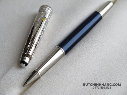 Bút Montblanc  Meisterstuck Le Petit Prince Collection Rollerball Pen 118062