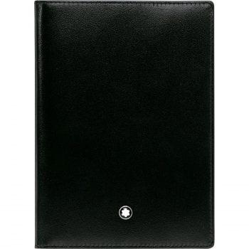 Leather Goods Meisterstuck Passport Holder International - 36919779 1944697428909345 6109966964292059136 o 350x350