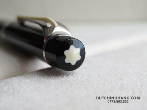 Bút Montblanc Hebert Von Karajan Special Edition BallPoint Pen - 37057235 1947884115257343 4043700160016941056 o 510x383