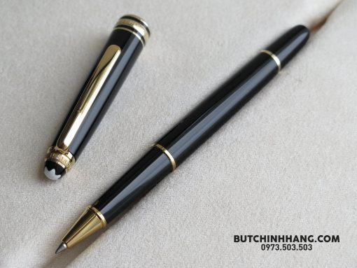 Bút Montblanc Meisterstuck 75th Anniversary Speacial Edition Rollerball Pen. - 37317341 1956006157778472 5020985191871545344 o 510x383