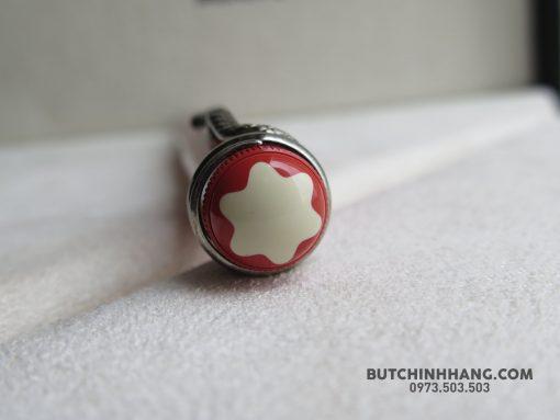Bút Montblanc Heritage Collection Rouge et Noir Special Edition Coral Ballpoint Pen - 37734059 1972185712827183 5250587640935219200 o 510x383