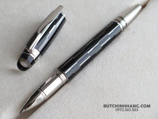 Bút Montblanc StarWalker Black Mystery Fineliner Pen - 37812557 1972186749493746 3208999692973113344 o 510x383