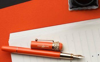 Bút Montblanc chính hãng