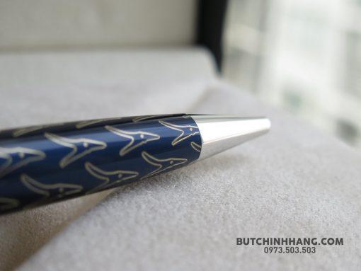 Bút Montblanc Meisterstuck Le Petit Prince Solitaire Midsize Ballpoint Pen - 38483655 1992755700770184 2538658068044972032 o 1 510x383