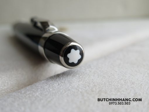 Bút Montblanc Boheme Noir Ballpoint Pen - 38658507 1992756297436791 6704940623369076736 o 510x383