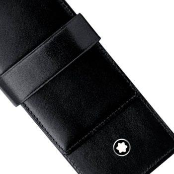 Bao da bút Montblanc Meisterstuck 2 Pen Pouch 14311