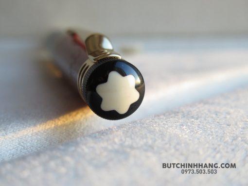 Bút chì Montblanc Friedrich Schiller Limited Edition - 43053200 2086215521424201 9221526850184937472 o 510x383