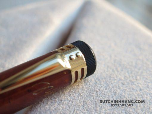 Bút chì Montblanc Friedrich Schiller Limited Edition - 43094686 2086215608090859 1618051155500204032 o 510x383