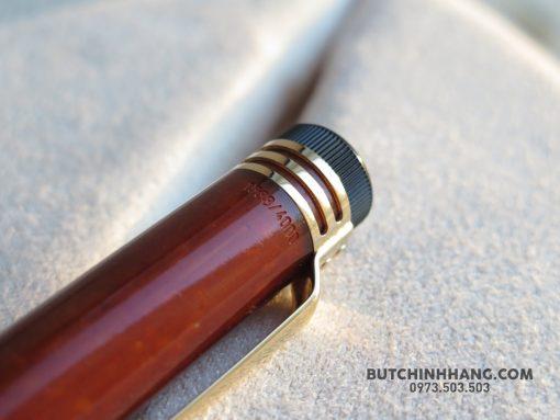 Bút chì Montblanc Friedrich Schiller Limited Edition - 43108003 2086215254757561 5891991176382251008 o 510x383