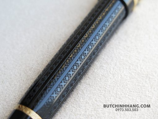Bút Montblanc Writers Edition Fiodor Dostoevsky Limited Rollerball Pen - 43612913 10155800962978715 4811346738642157568 o 510x383