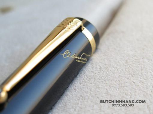 Bút Montblanc Writers Edition Fiodor Dostoevsky Limited Rollerball Pen - 43665210 10155800963333715 6159714226156863488 o 510x383