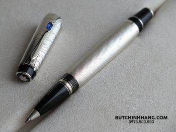 Bút Montblanc Boheme Sterling Silver Bleu Rollerball Pen - 43829052 10155807463198715 4782168564784168960 o 350x263