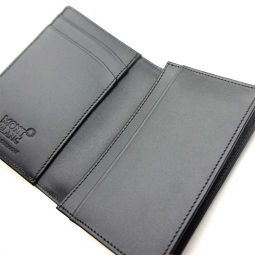 Ví Namecard Montblanc Meisterstück Business Card Holder with Gusset 7167
