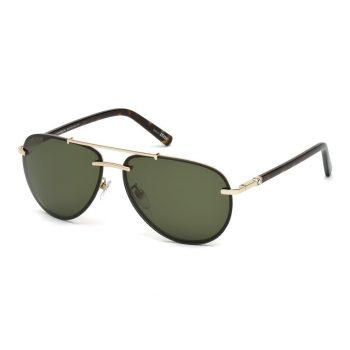 Mắt kính Montblanc Green Aviator Sunglasses N62 - N62 350x350