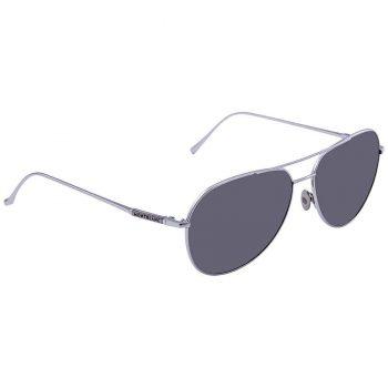 Mắt kính Montblanc Grey Aviator Sunglasses A61 - zkmk5tfm48kpurdlsoho 350x350