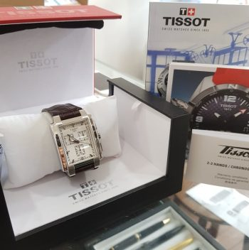 57485464 441305149961322 7516914163591938048 n 350x352 - Đồng hồ nam Tissot Classic Chronograph Silver Dial Men's Watch T0617171603100