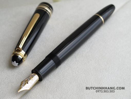 59407642 10156225155798715 815105580698959872 o 510x383 - Bút Montblanc 147 75th Anniversary Special Edition Fountain Pen