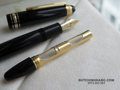 59439701 10156225156623715 2187818738143723520 o 510x383 - Bút Montblanc 147 75th Anniversary Special Edition Fountain Pen