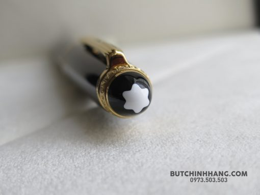 59539890 10156225154803715 5291659940740464640 o 510x383 - Bút Montblanc 147 75th Anniversary Special Edition Fountain Pen