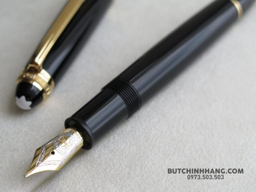 59843192 10156225156003715 8383568822245785600 o 510x383 - Bút Montblanc 147 75th Anniversary Special Edition Fountain Pen