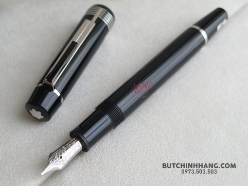 64568353 10156315113398715 6901029554291212288 o 510x383 - Bút Montblanc Donation Pen Sir Georg Solti Special Edition Fountain Pen