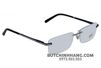 montblanc shiny blue mens eyeglasses mb057709057 1 1 350x237 - Gọng kính Montblanc Shiny Blue Men's Eyeglasses 577