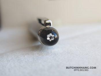 Bút Montblanc Meisterstuck Diamond Classique Rollerball Pen 105982