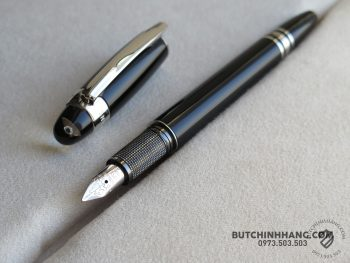 IMG 1372 3 350x263 - Bút Montblanc Starwalker Unlimited Soulmakers For 100 Years Fountain Pen