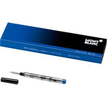 Ruột bút dạ bi Montblanc Rollerball Small Refill( Áp dụng cho một ruột viết)