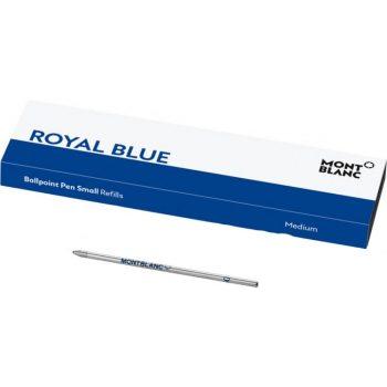 Ruột bút bi khô Montblanc Ballpoint Pen Small Refill ( Áp dụng cho một ruột viết)