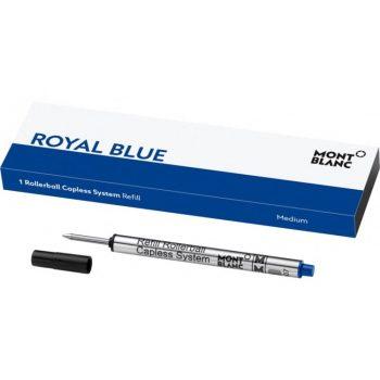 Ruột bút bi nước Montblanc Rollerball Capless System( Áp dụng cho một ruột viết)