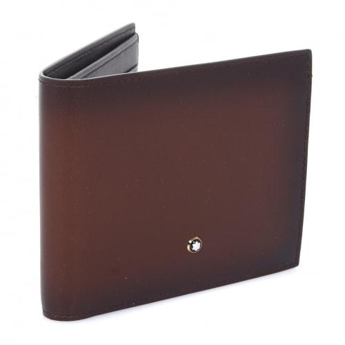 Ví Montblanc Meisterstuck Sfumato Leather Goods 6cc 113164