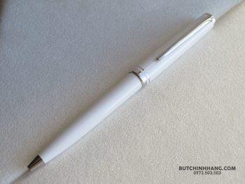 Bút Montblanc Cruise Collection White Ballpoint Pen 111824
