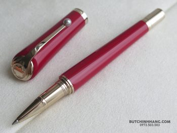 Bút Montblanc Muses Marilyn Monroe Special Edition Rollerball Pen 116067
