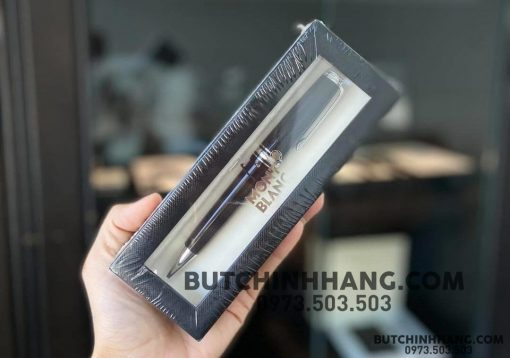 Bút Montblanc Meisterstuck Diamond Legrand Ballpoint Pen (INFLIGHT)