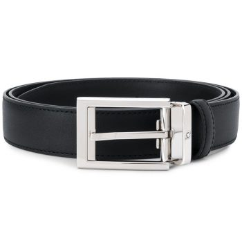 Thắt lưng Montblanc Business Leather Belts 123895